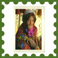 کارت پستال ایرانی