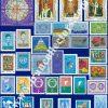 سری کامل تمبرهای یادگاری سال 1347